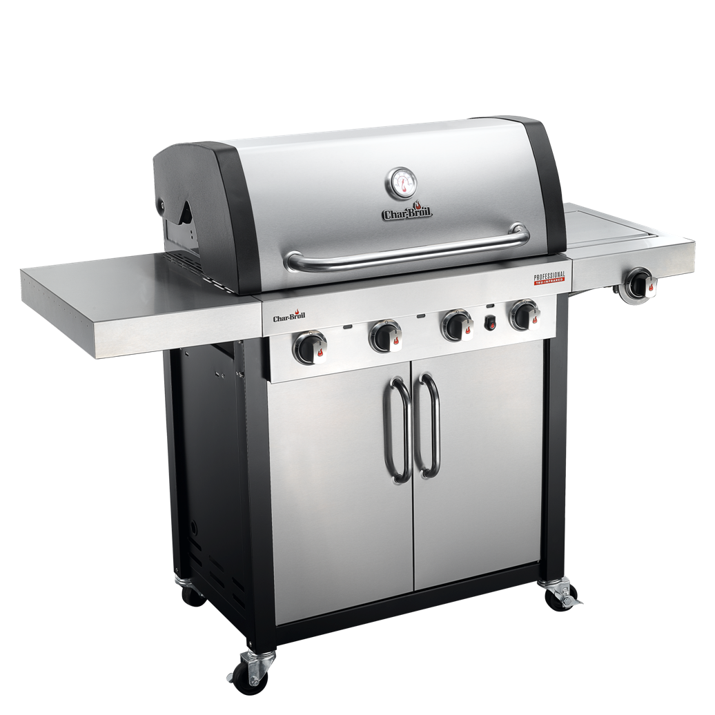 Char-Broil Performance 4400S